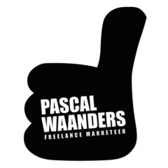 Pascal Waanders – Altopper + Freelance Marketeer